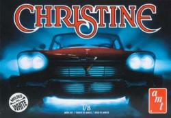 "1:25 1958 Plymouth Fury ""Christine"""