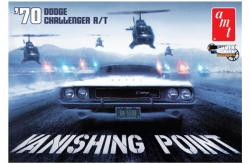 "1:25 1970 Dodge Challenger R/T ""Vanishing Point"""