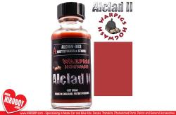 Alclad Rust Streaks and Stains - ALCHW-003