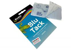 Blu Tack - Uses inc Hold Parts, Masking etc