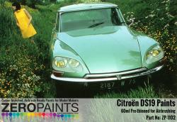 Citroën DS19 Paints 60ml