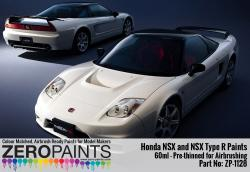 Honda NSX (1st Gen 1990-2005) Paints 60ml