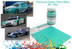 Petronas Green Paint 60ml