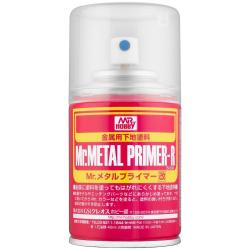 Mr Metal Primer (100ml)