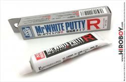 Mr White Putty R 25g