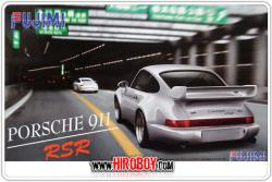 1:24 Porsche 911 Carerra 3.8 RSR (Type 964)