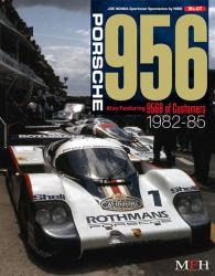 Sportscar Spectacles by HIRO Vol.7 Porsche 956
