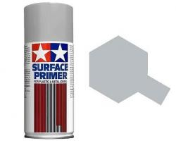 Tamiya 180ml Grey Surface Primer # 87042