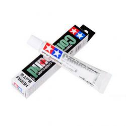 Tamiya FINISH Polishing Compound 22ml