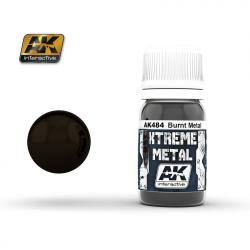 Xtreme Metal Burnt Metal