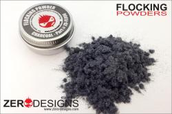Flocking Powder - Charcoal (Grey)