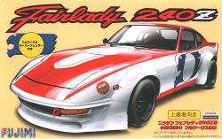 1:24 Datsun 240Z Fairlady Racing