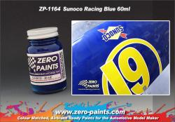 Sunoco Blue Paint 60ml
