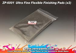 Ultra Fine Flexible Finishing Pads (x2)
