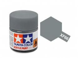 Tamiya Acrylic Mini XF-66 Light Grey - 10ml Jar