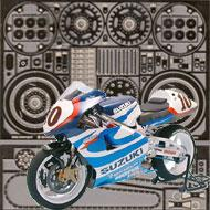 1:12 Suzuki RGV Photoetch set #4215
