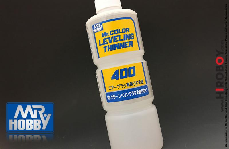 Mr Color Leveling Thinners 400ml