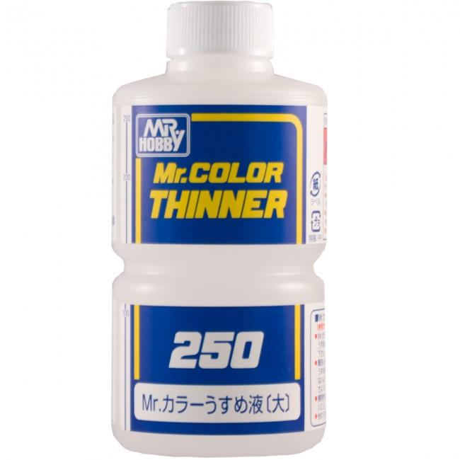 Mr Colour Thinner 250ml