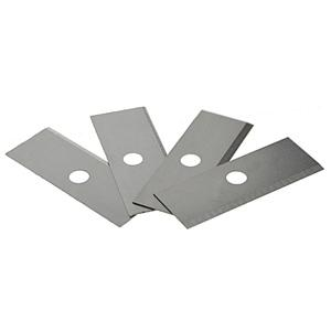 Spare Blades x4 for Multi-Angle Guillotine
