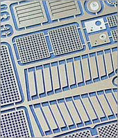 General Photoetched Parts