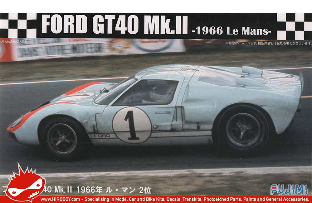124_Ford_GT40_MkII__1966_Le_Mans_2nd_Pla