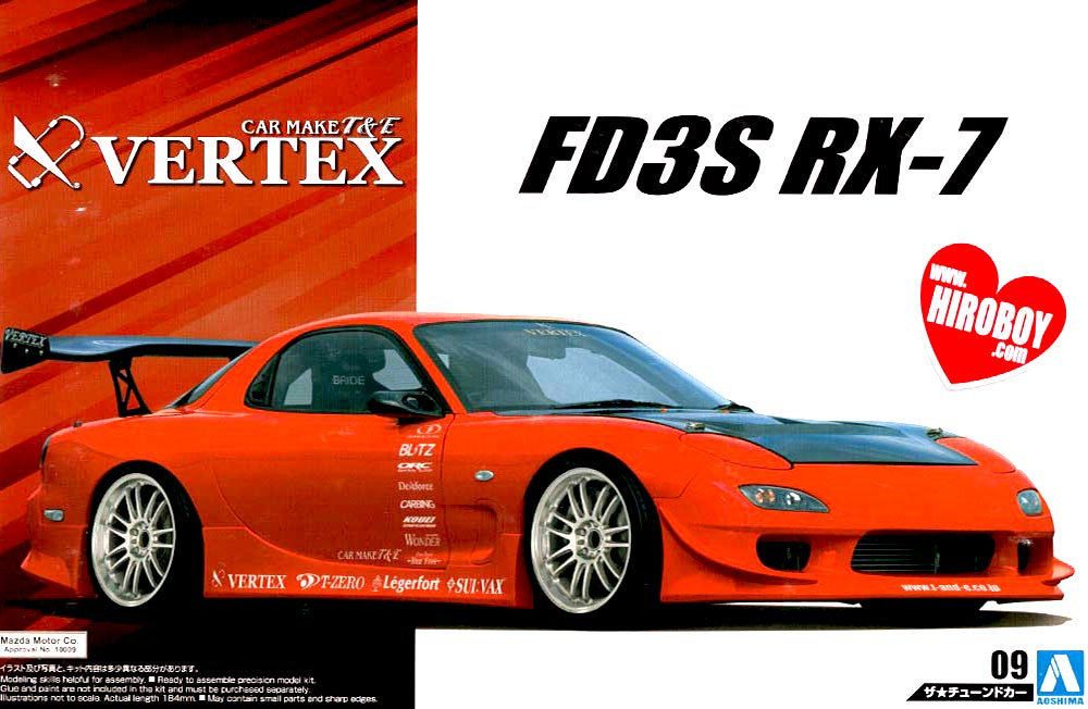 Mazda rx 7 fd 2017 2018 best cars reviews