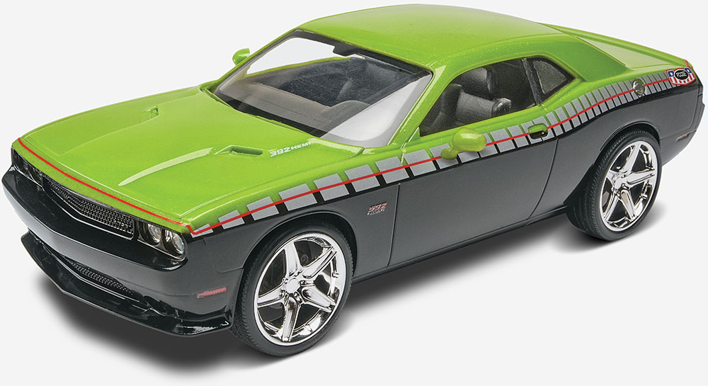 1 25 foose design 2013 dodge challenger srt8 rev 85. Black Bedroom Furniture Sets. Home Design Ideas