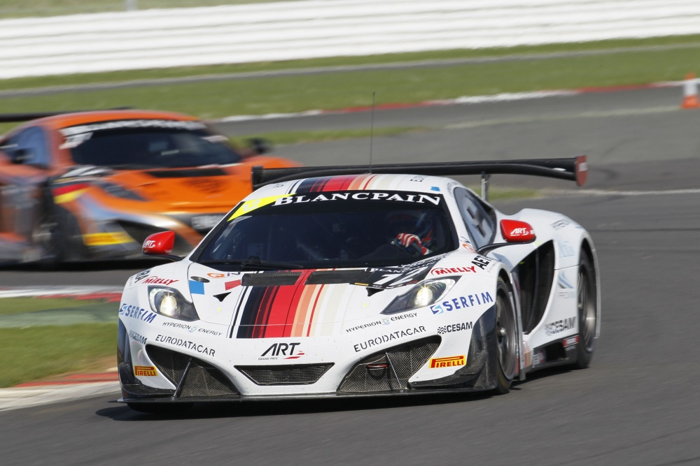 Mclaren Mp4 12c Gt3 Art Gp Decals For Fujimi Kit Pw 24d 003 Pitwall