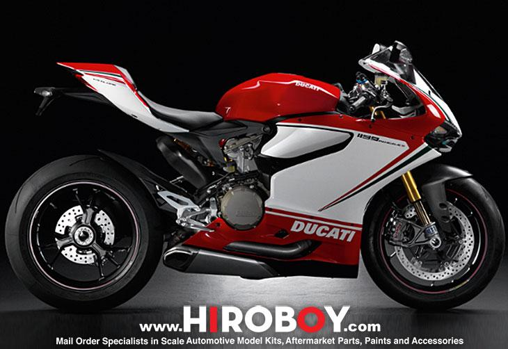 1 12 ducati 1199 panigale s decals senna tricolore hd04 0098 hobby design. Black Bedroom Furniture Sets. Home Design Ideas