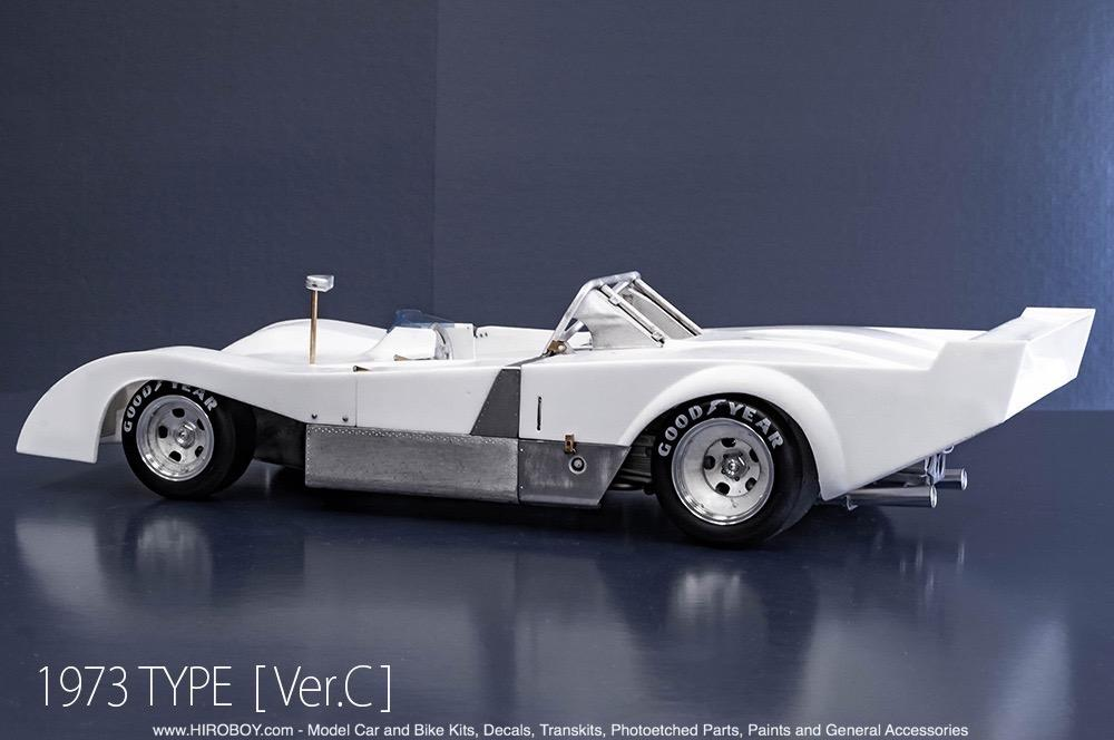 ... 1:12 Ferrari 312PB K587 Ver. A : 1972 Full Detail Multi Media ...