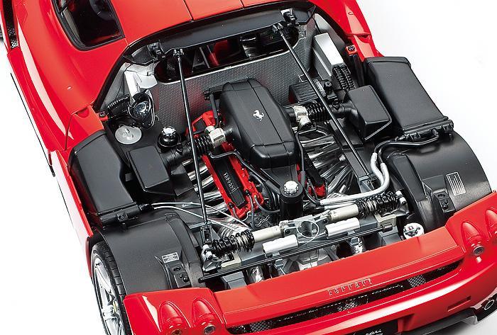 112 Ferrari Enzo 12047  TAM12047  Tamiya