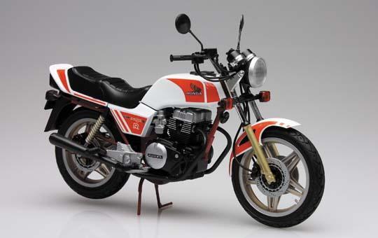 1:12 Honda Super HAWK-III R 8hr Endurance Victory Ltd Colour | AOS ...