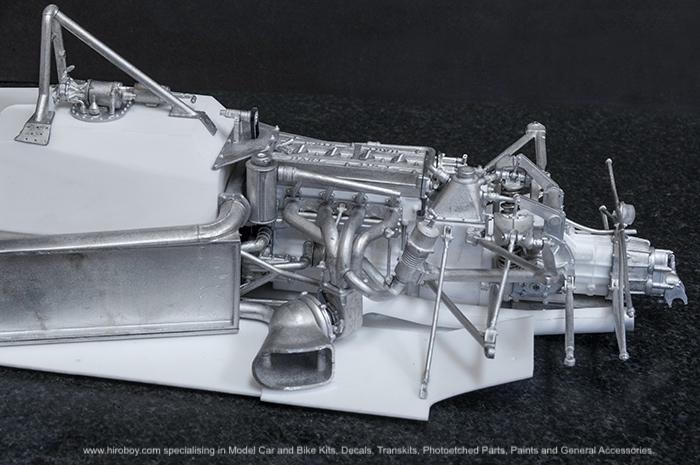 312a234ef0fb7 1 12 Toleman TG184 Ver.B   1984 Rd.7 Canadian GP   Rd.8 Detroit GP ...