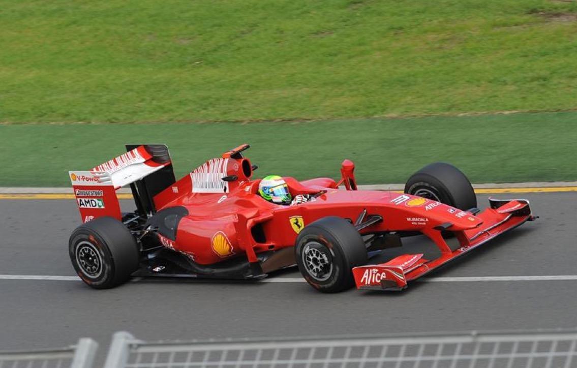 1 20 Ferrari F60 C W Photoetched Parts 20059