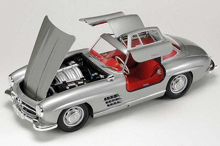 Plastic Model Car Kit Price Guide