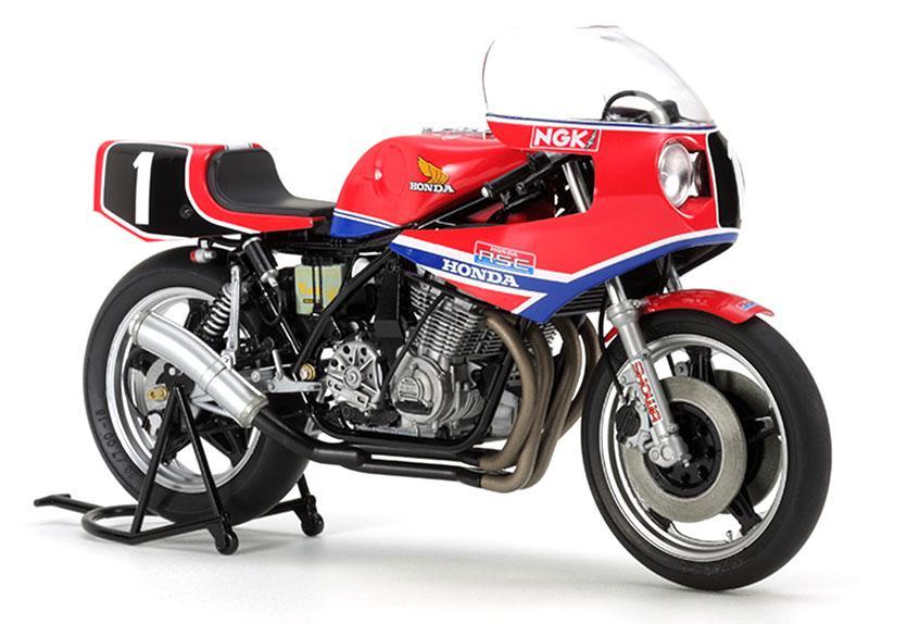 1:12 Honda RS1000 Endurance Racer - Ltd re-issue ...