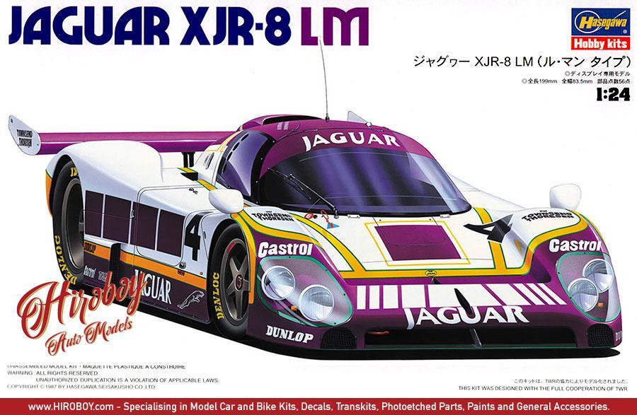Jaguar Xjr Accessories