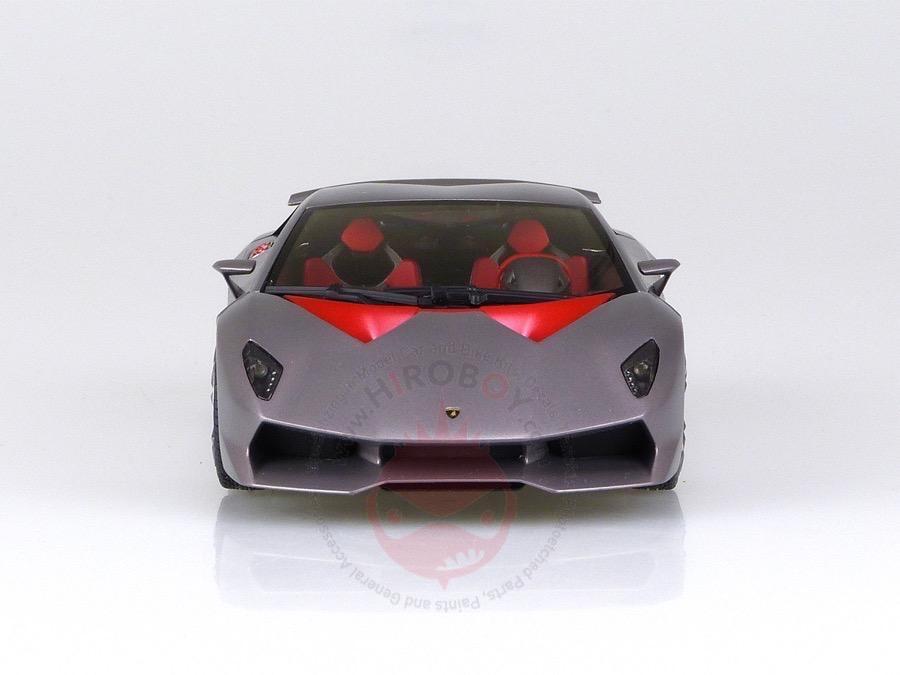 ... 1:24 Lamborghini Sesto Elemento (Oversea Edition)