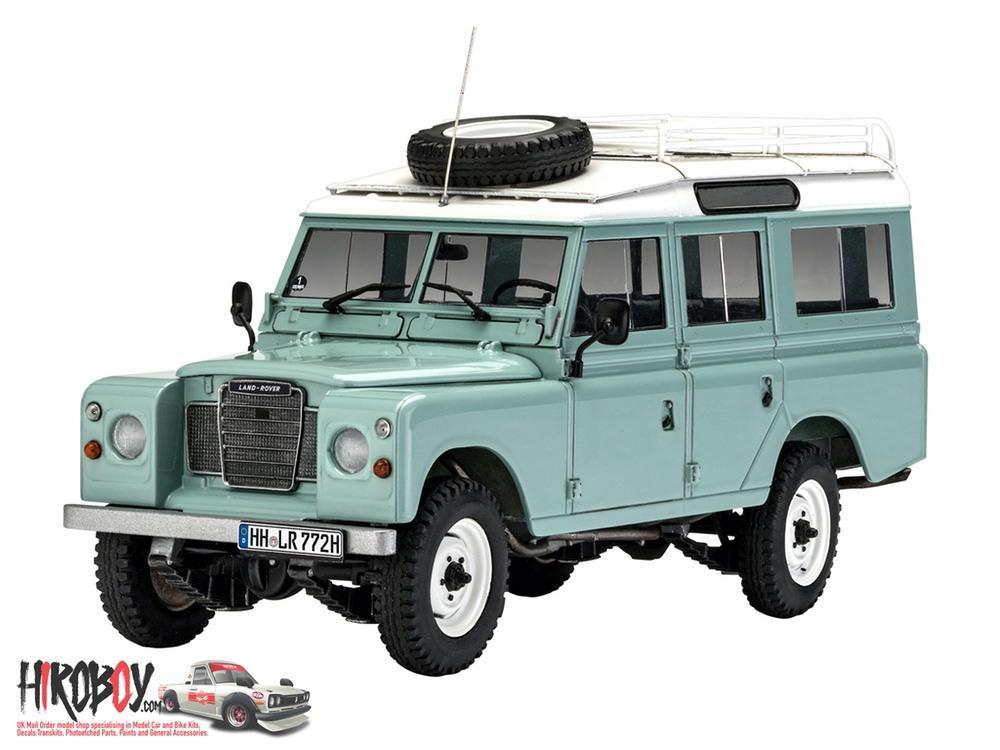 LAND Rover tipo 88 109 II SERIE 2 manuale istruzioni manuale