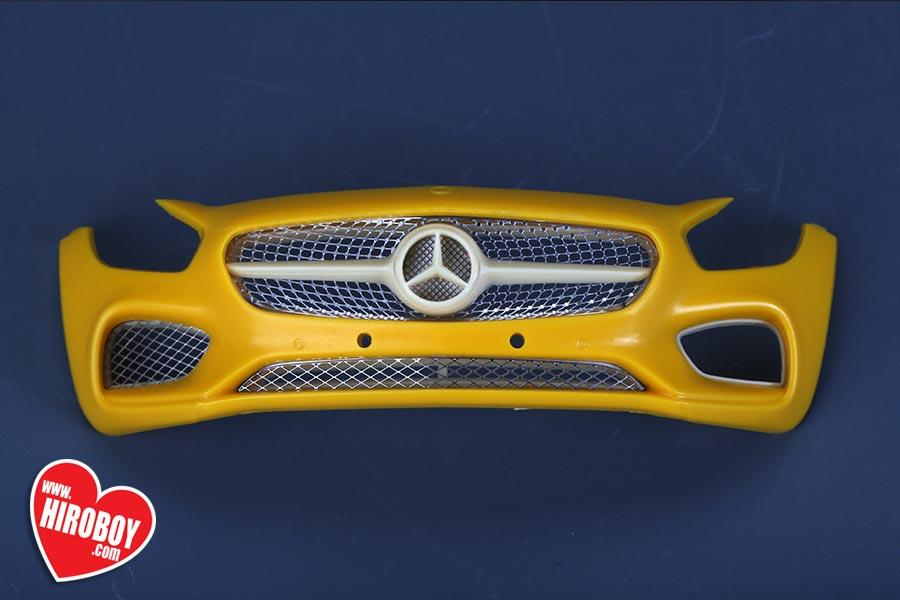 1 24 Mercedes Amg Gt Detail Parts For Revell Hd02 0354