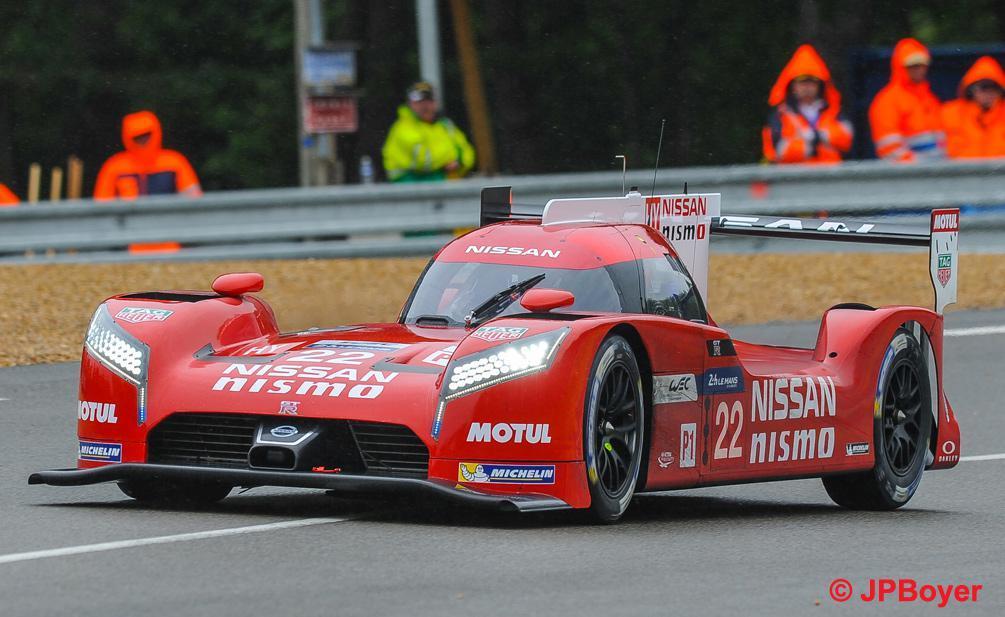 Le Mans Escorts