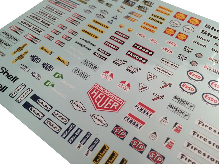 124 sponsor maker decal p951