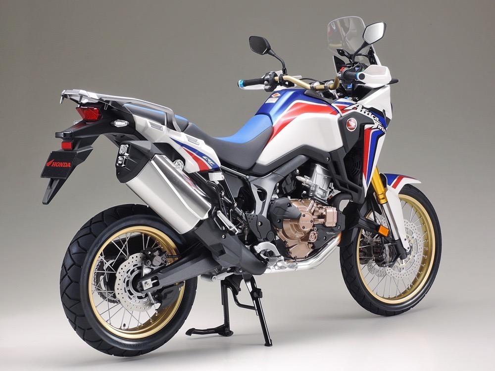 ... 1:6 Honda CRF1000L Africa Twin (Motorcycle) ...