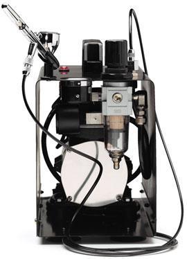Iwata Studio Series Power Jet Lite compressor C-IW-PLITE