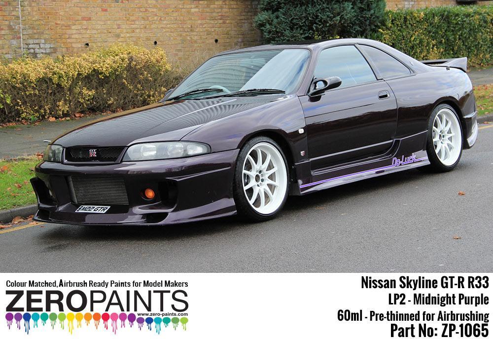 ... Nissan GT R (1970   2015) Paints 60ml ...