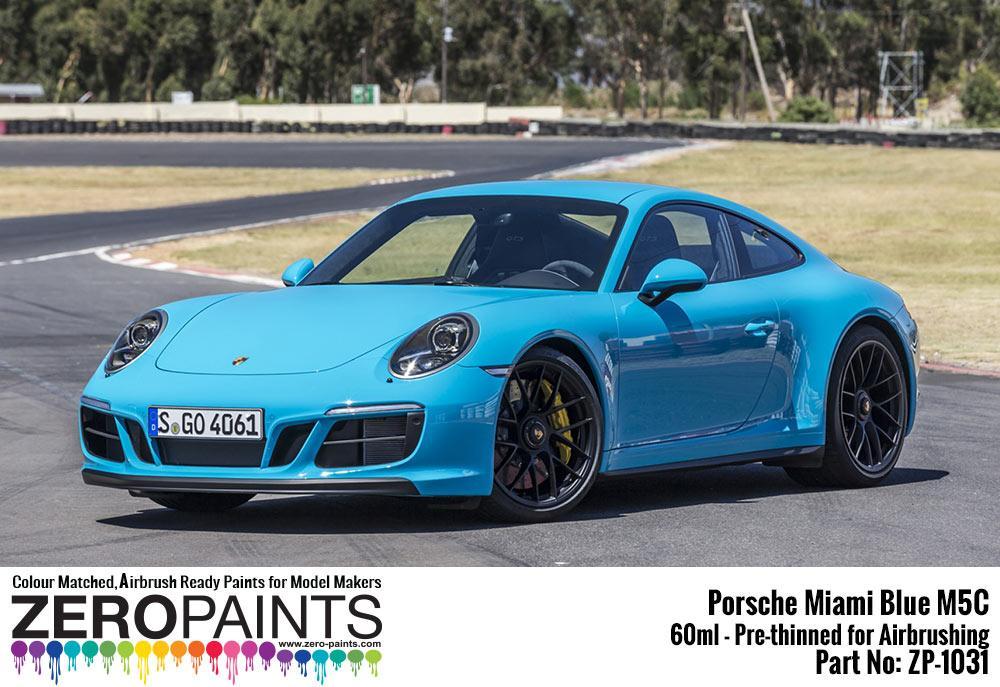 Porsche Lapis Blue Spray Paint Spray Painting Kitchen