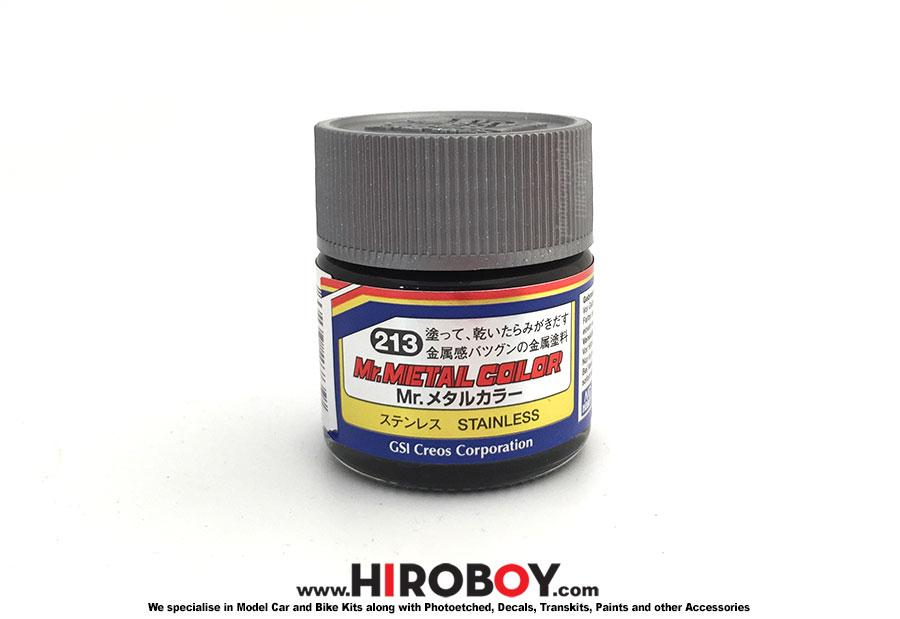 Gsi Creos Mr Color Solvent Based Acrylic Model Paint Be Novel In Design Hobby Mr