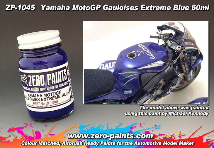 Extreme Purple Paint Code