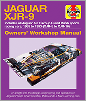 Owners' Workshop Manuals