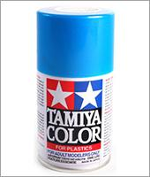 Tamiya TS/AS Spray Paints